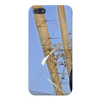 Wright-Flyer-Flugzeuge iPhone 5 Etui