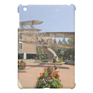 Wright-Flyer in Dayton Ohio iPad Mini Schale