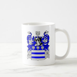 Wright-Wappen Kaffeetasse