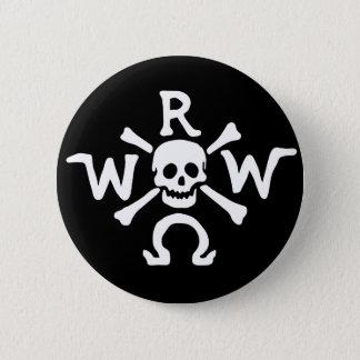WRW Knopf Runder Button 5,7 Cm