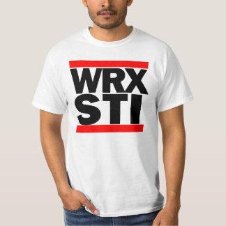 WRX WTI-T - Shirt