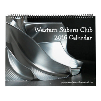 WSC 2016 Kalender
