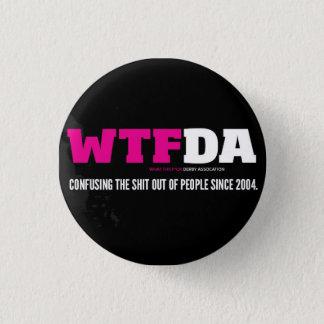 WTFDA Knopf Runder Button 3,2 Cm