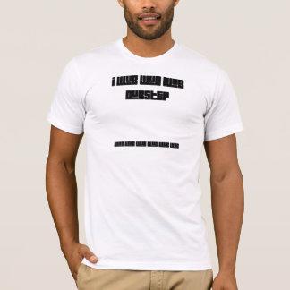 WUB TOLLPATSCH T-Shirt