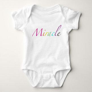 Wunder Baby Strampler