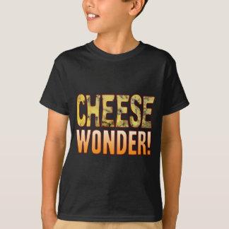 Wunder-Blauschimmelkäse T-Shirt