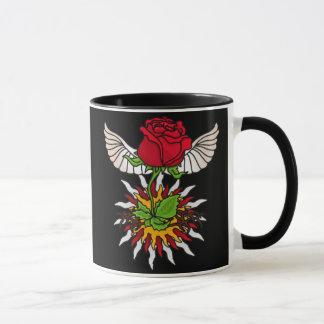 Wunder der Leben-Tasse Tasse