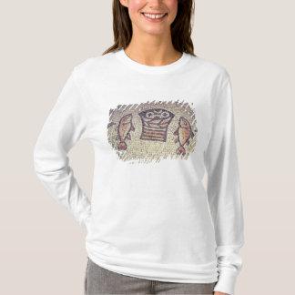 Wunder des Brotes und der Fische T-Shirt