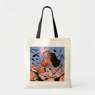 Wunder-Frauen-Abdeckung #1 Tasche