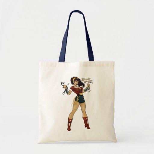 Wunder-Frauen-Bombe Tasche
