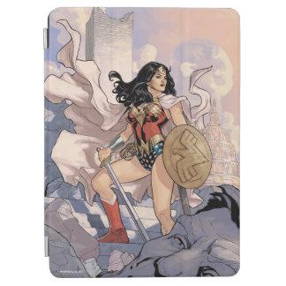 Wunder-Frauen-Comic-Abdeckung #13 iPad Air Hülle