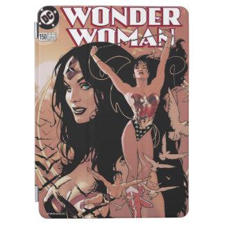 Wunder-Frauen-Comic-Abdeckung #150: Triumphierend iPad Air Cover