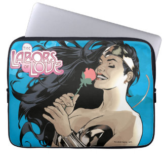 Wunder-Frauen-Comic-Abdeckung #178 Laptopschutzhülle