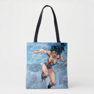 Wunder-Frauen-Dreiheits-Comic-Abdeckung #16 Tasche