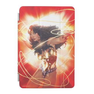 Wunder-Frauen-Enzyklopädien-Abdeckung iPad Mini Cover