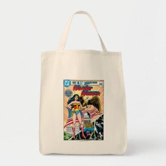 Wunder-Frauen-Frage #272 Einkaufstasche