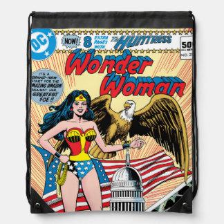 Wunder-Frauen-Frage #272 Sportbeutel