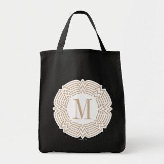 Wunder-Frauen-Grieche-Muster Einkaufstasche