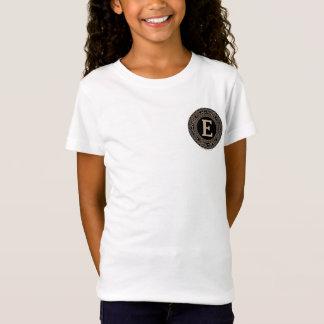 Wunder-Frauen-Stammes- Muster T-Shirt