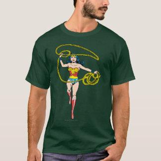 Wunder-FrauLasso obenliegend T-Shirt