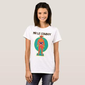 Wunder Le cowboy T-Shirt