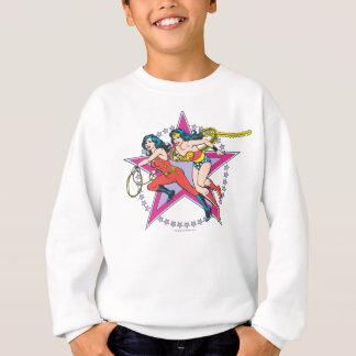 Wunder-Mädchen Sweatshirt