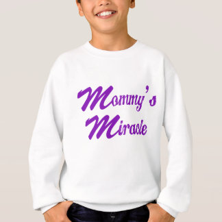 Wunder Sweatshirt