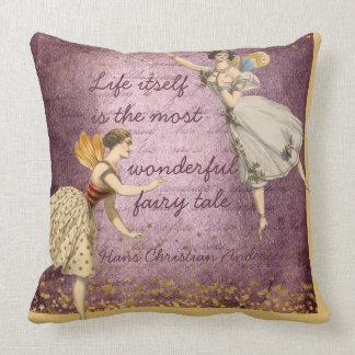 Wunderbare Märchen Kissen