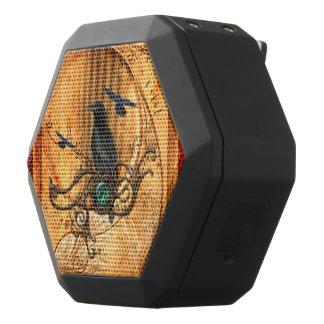 Wunderbarer Rabe Schwarze Bluetooth Lautsprecher