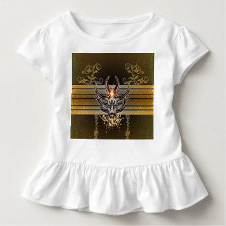 Wunderbarer Schädel Kleinkind T-shirt