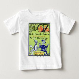 Wunderbarer Zauberer von Oz Baby T-shirt