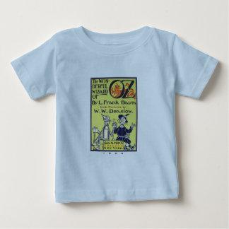 Wunderbares Zauberer- von OzShirt Baby T-shirt