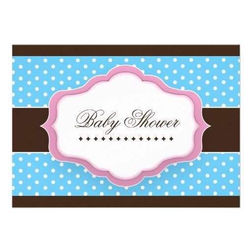 wunderliche babyparty einladung 5 x7 12 7 x 17 8 cm einladungskarte zazzle. Black Bedroom Furniture Sets. Home Design Ideas