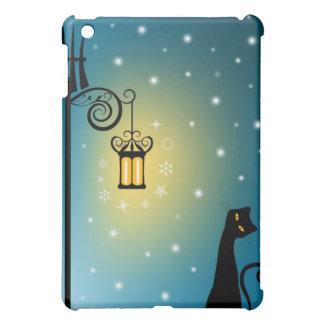 Wunderliche Katze iPad Mini Hüllen