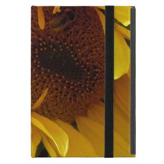 Wunderliche Sonnenblume Hülle Fürs iPad Mini