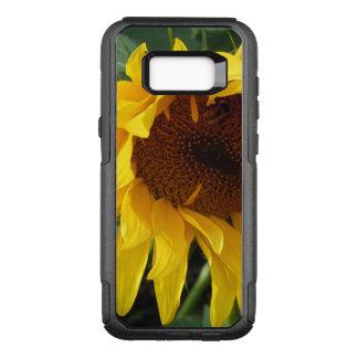 Wunderliche Sonnenblume OtterBox Commuter Samsung Galaxy S8+ Hülle