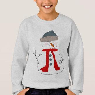 Wunderliche ursprüngliche glückliche sweatshirt
