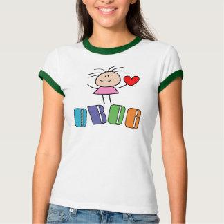 Wunderlicher Oboe T - Shirt