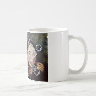 Wunsch der Blasen Kaffeetasse