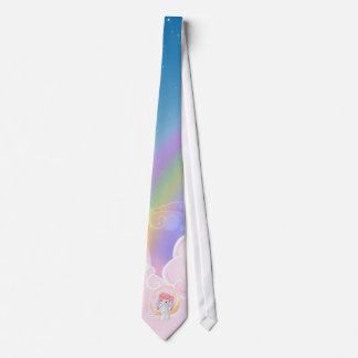 Wunsch nach einem Stern Individuelle Krawatte