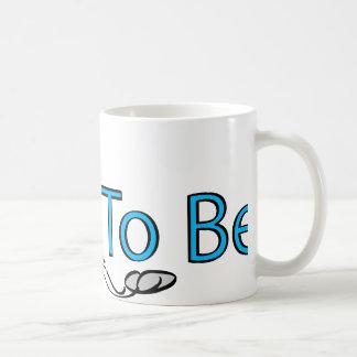 Wunsch zu sein… kaffeetasse