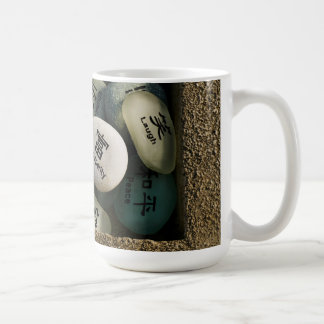 Wünschebecher Kaffeetasse