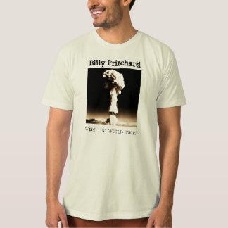 Wünschen Sie die wegwelt T-Shirt
