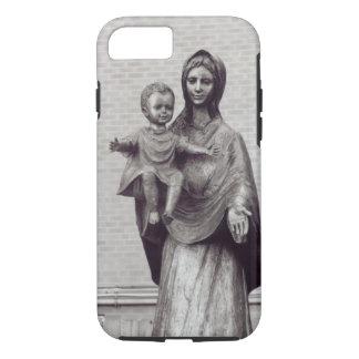 Würde wurde Mary tun? iPhone 8/7 Hülle