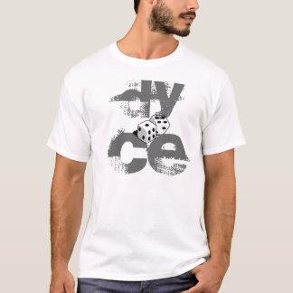 Würfel, dyce T-Shirt