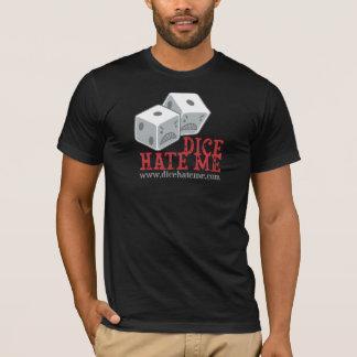 Würfel hassen mich T-Shirt