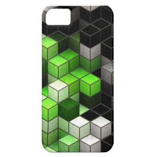 Würfel iPhone 5 Case