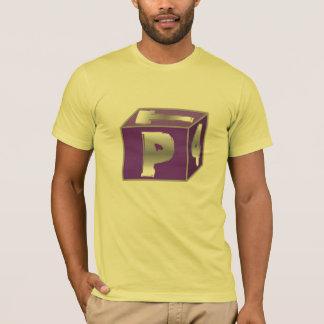 WÜRFEL PT4 T-Shirt