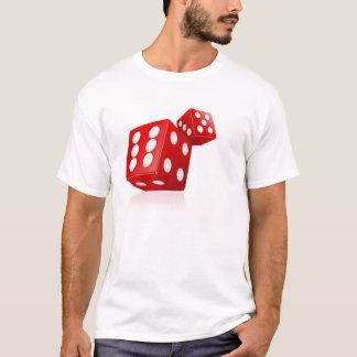 Würfel-T - Shirt