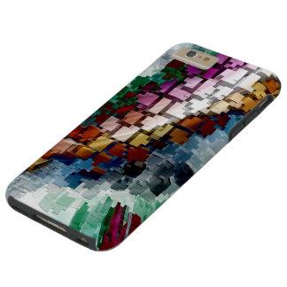 Würfel zentral tough iPhone 6 plus hülle